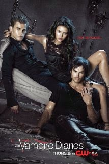 The Vampire Diaries | Season 1-5 (Ongoing)