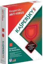 Kaspersky Anti-Virus 2013 free download