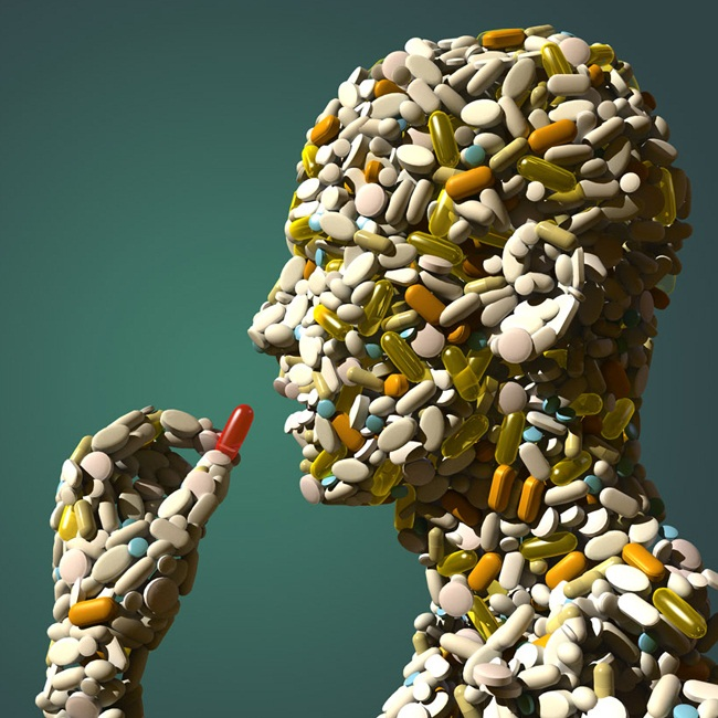 Medicine dimpotenza di psychogenic