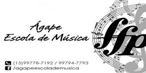 Ágape - Escola de Música