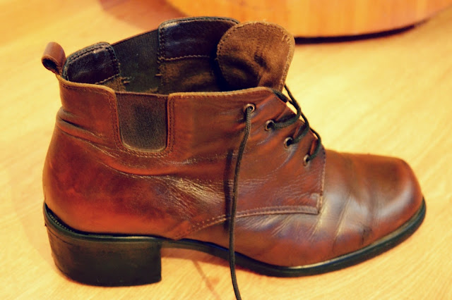 The Coco new vintage shoes