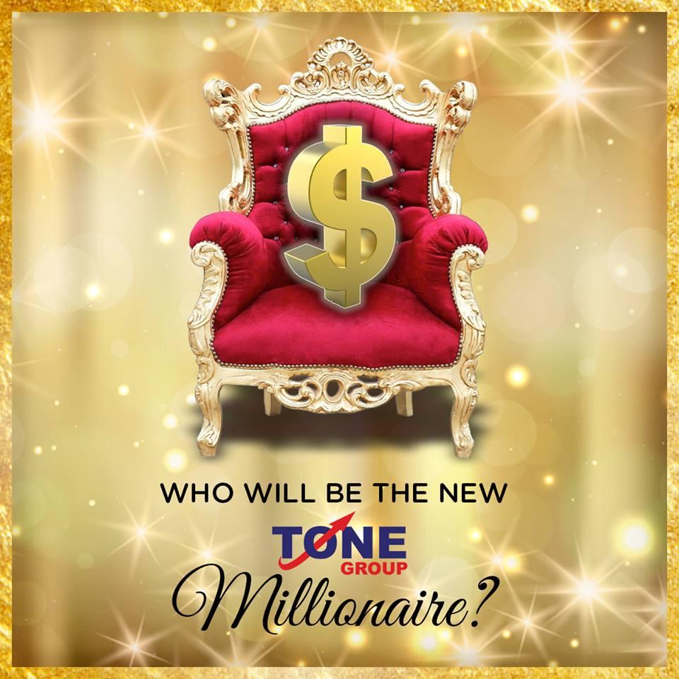 Road To Millionaire 2017