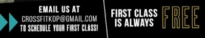 First Class is Always Free!