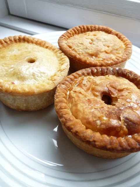Engelse Keuken Recepten : Things you love to eat: Recept voor Engelse pork pie