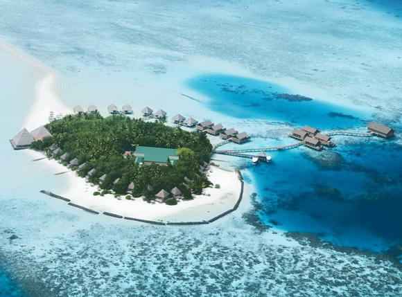 Small Resorts With Good Food And Excellent Snorkeling