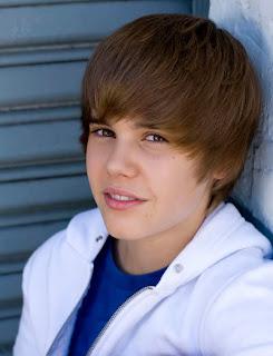 Justin Bieber DD