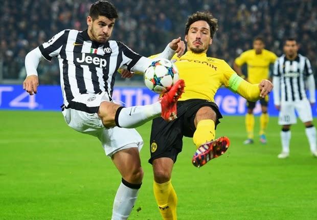 Juventus Masih Belum Aman