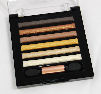 Milani Runway Eyes Fashion Shadows in Ready to Wear