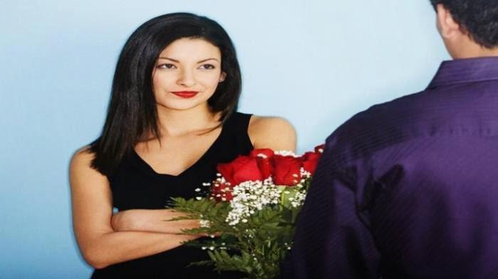 Awas! Pria Lebih Tega Berbohong pada Kencan Pertama ketimbang Wanita