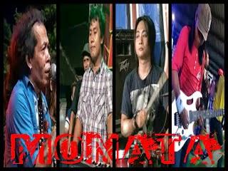 Album Monata Live Balong Dowo Sidoarjo 2014