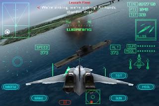 Smart Game Jet Fighter Games