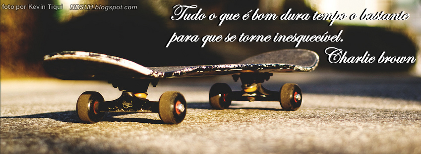 Como colocar Foto de Capa no Facebook - YouTube