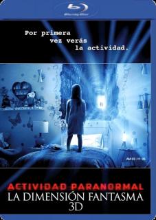 Actividad Paranormal: La Dimensión Fantasma [2015] Audio Latino WEB-DL XviD [RG][UP][UD][UR][1F]