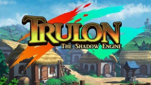 Trulon – The Shadow Engine MOD APK+DATA