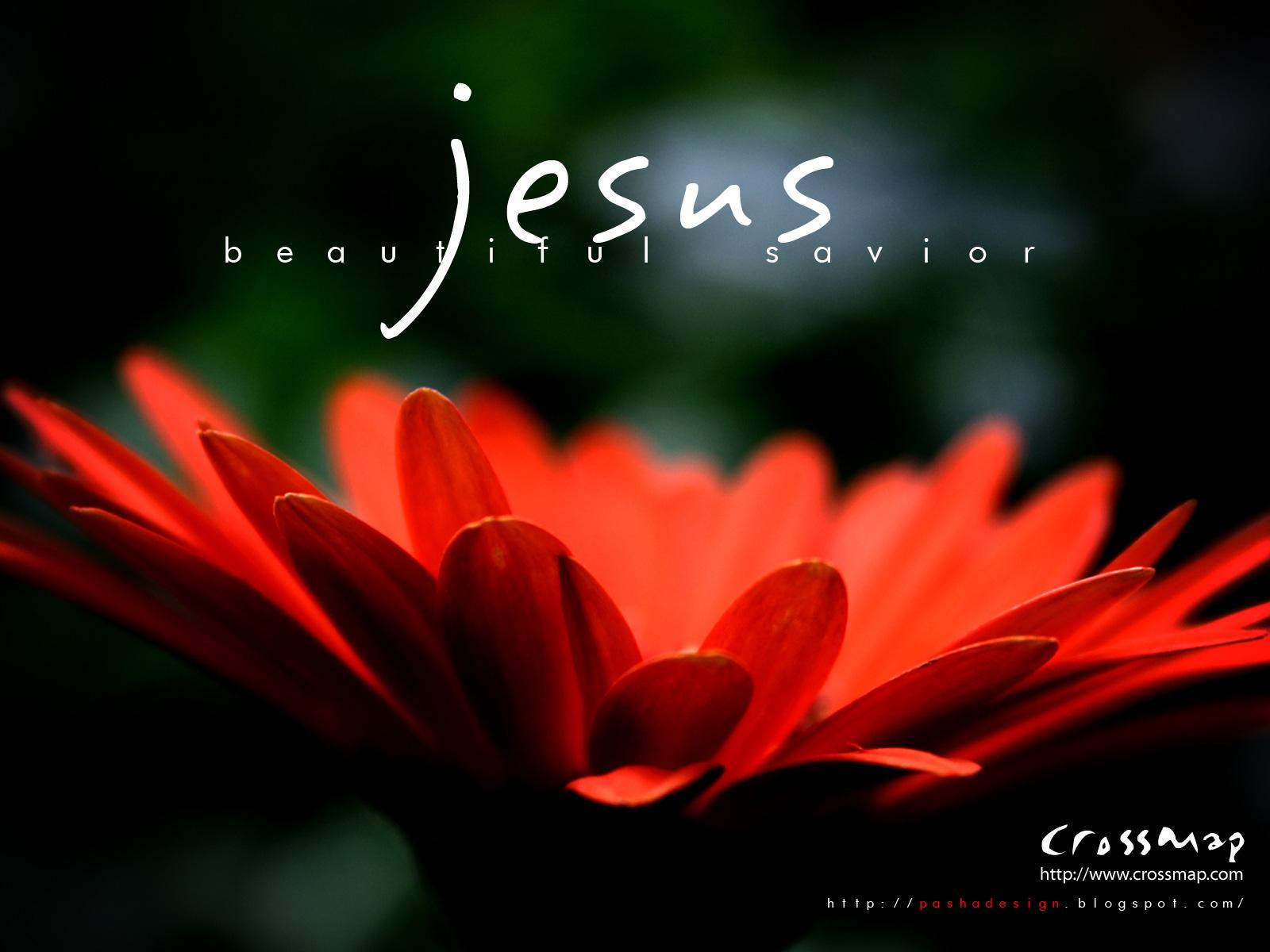 Jesus Beautiful Savior