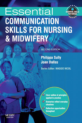 Essential Communication Skills for Nursing and Midwifery - Free Ebook Download