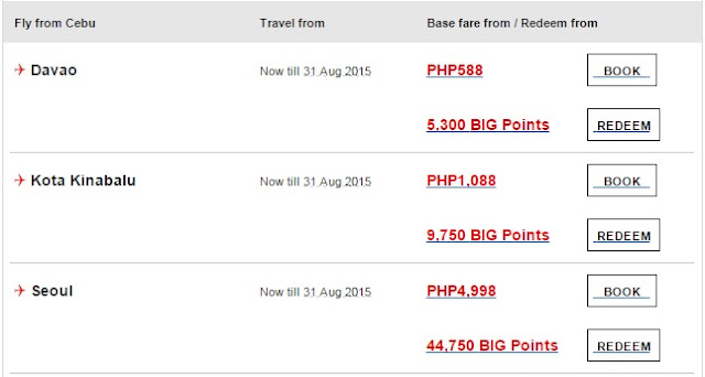Air Asia Airlines: Grab Your Bag And Go Base fare from PHP288!