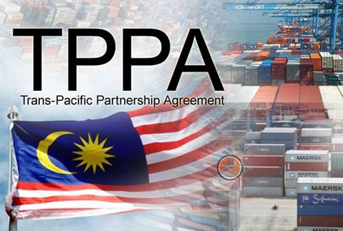 maksud tppa, apa itu tppa, negara anggota tppa, apakah perjanjian tppa, gambar tppa perjanjian perkongsian trans-pasifik, sebab mengapa perjanjian tppa ditubuhkan, tujuan perjanjian tppa
