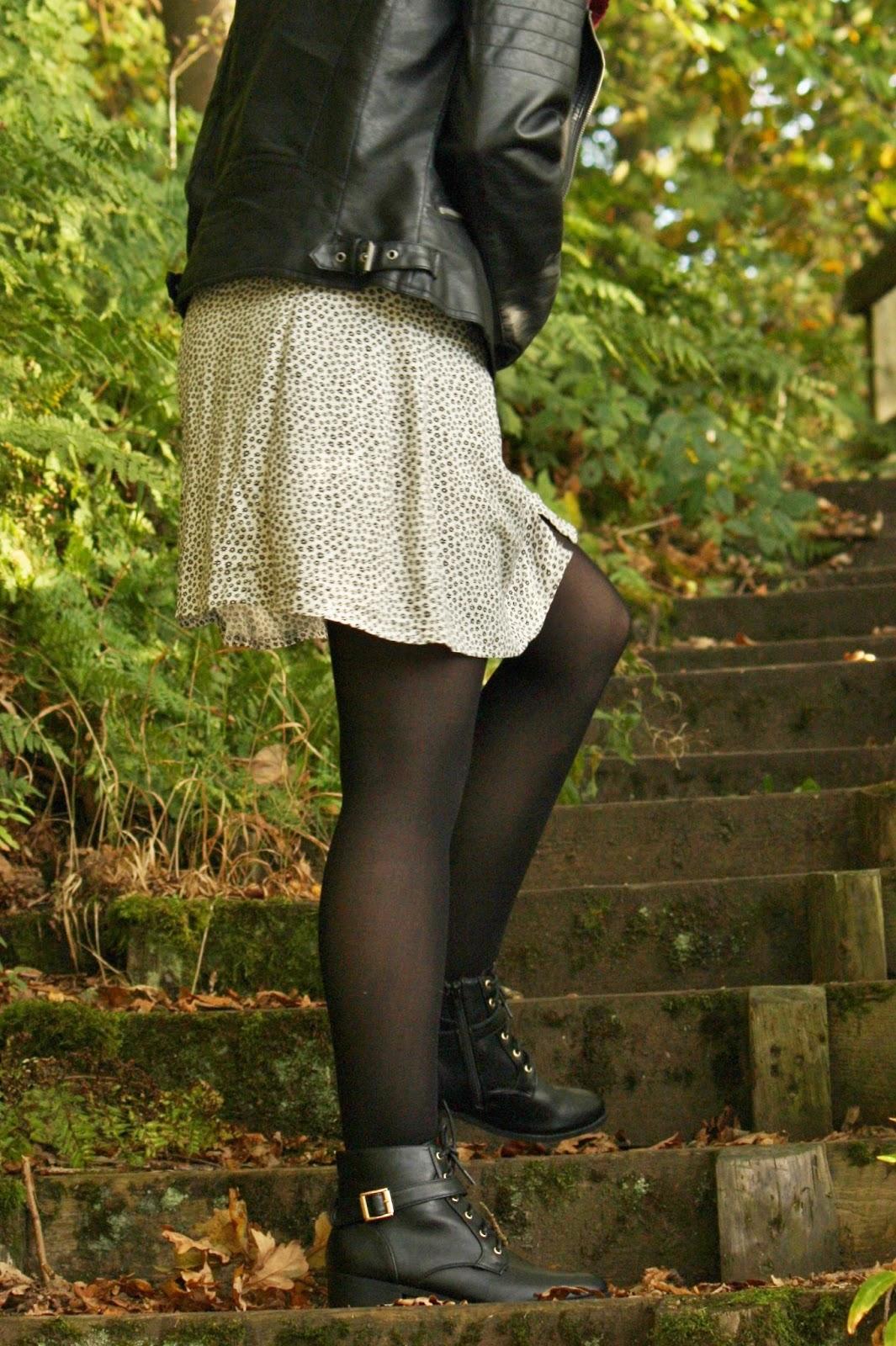 Style - Summer to Autumn Fashion