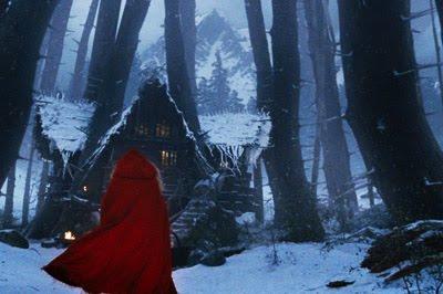 Red Hiding Hood