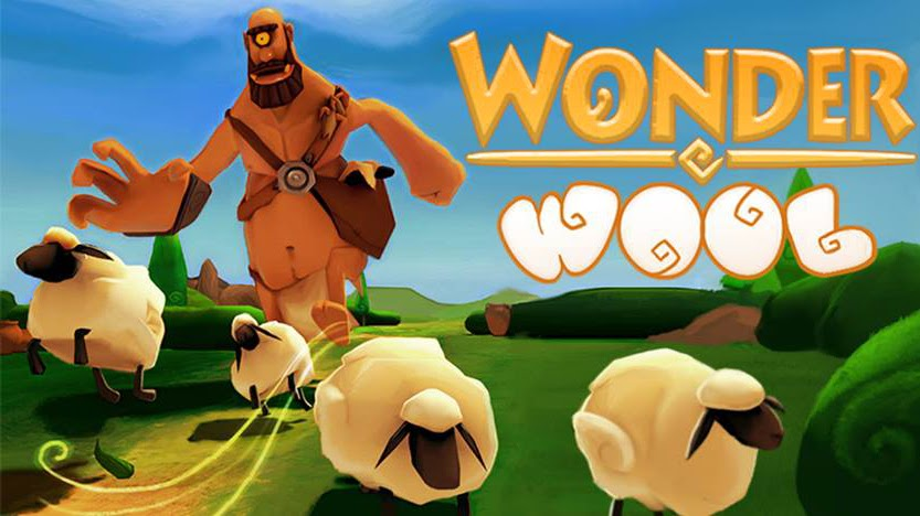 Wonder Wool Gameplay IOS / Android