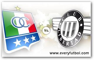 Ver Once Caldas Vs Libertad Online En Vivo – Copa Libertadores 2011
