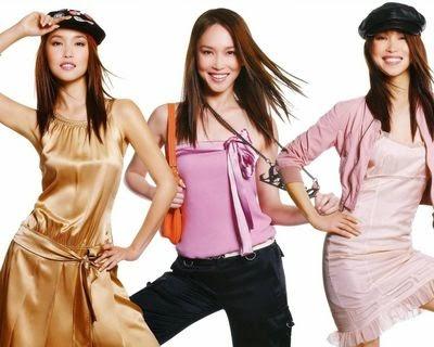 Журнал о моде и красоте