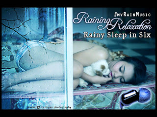 Why People Are Easy To Fall A sleep In Rainy Day