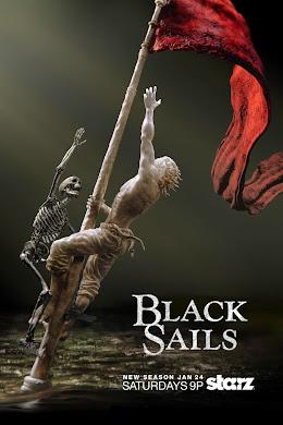 Black Sails 3X04
