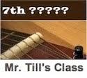 Joey's Class