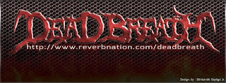 Logo Dead Breath