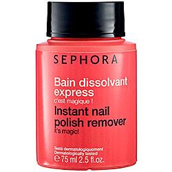 Sephora, Sephora Instant Nail Polish Remover, Sephora nail polish remover, nail polish remover, polish remover, nails, beauty, nail polish