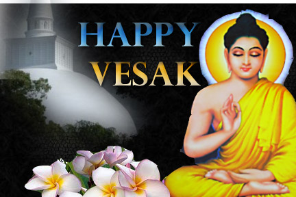 vesak day2012 wallpapers