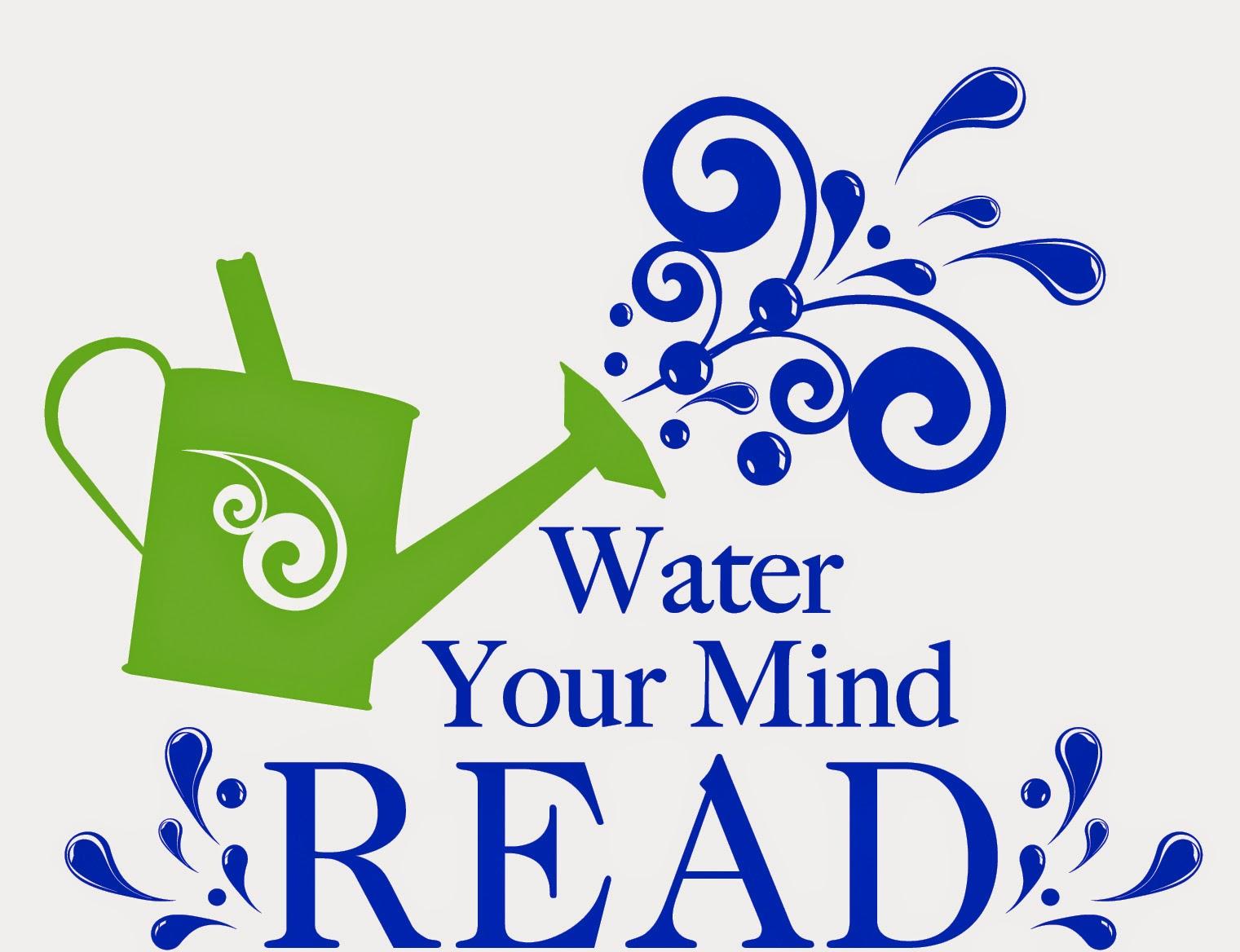 Kenapa Saya Membaca Buku Bahasa Inggris
