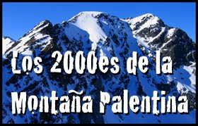 2000s MONTAÑA PALENTINA: INDICE