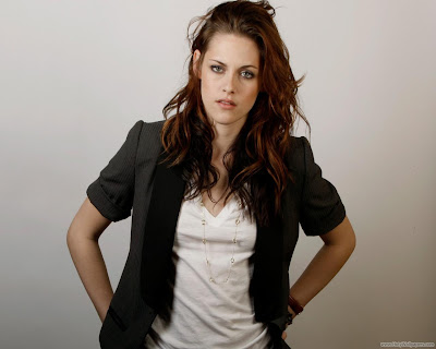 Kristen Stewart Latest Wallpaper-1600x1200