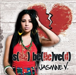 Jasmine V - Masquerade