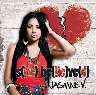 Jasmine V - Masquerade