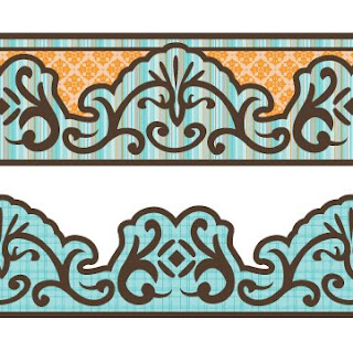Free SVG & Printable Borders