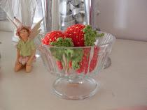 Mumsiga jordgubbar!