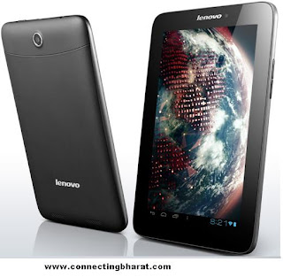 Lenovo A2107 tablet images photos 