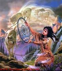 The History Of the Dream Catcher