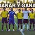 El rival | Valencia Mestalla (Web del L´Hospitalet)