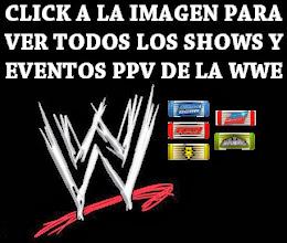 enlaces para mirar WWE: