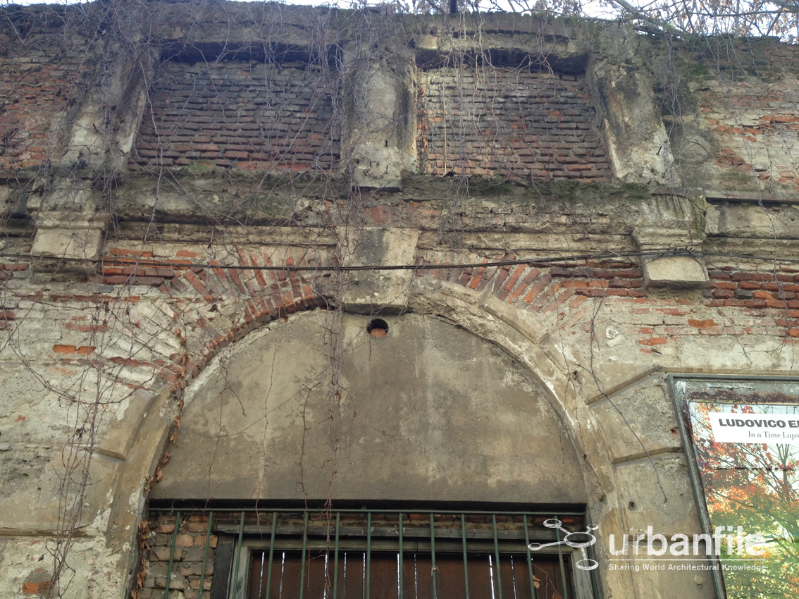 La feltrinelli a porta volta urbanfile blog - Immobiliare porta volta ...