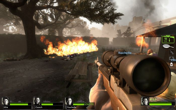 left for dead 2,system requirements,left4dead,left for dead overview,download