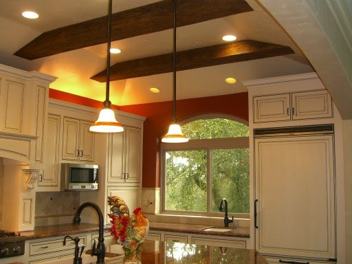 The best tips a false ceiling in kitchen