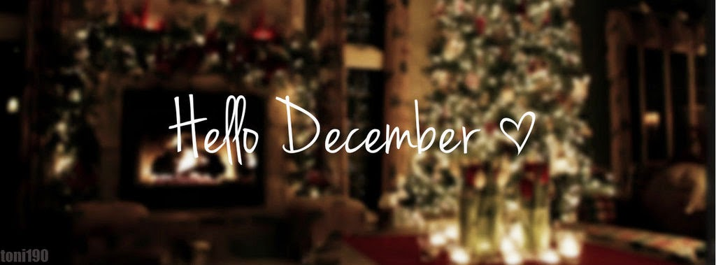 Hello December Wallpaper Facebook Covers ~ Snipping World!