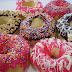 Receita: Donuts