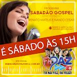 SABADÃO GOSPEL